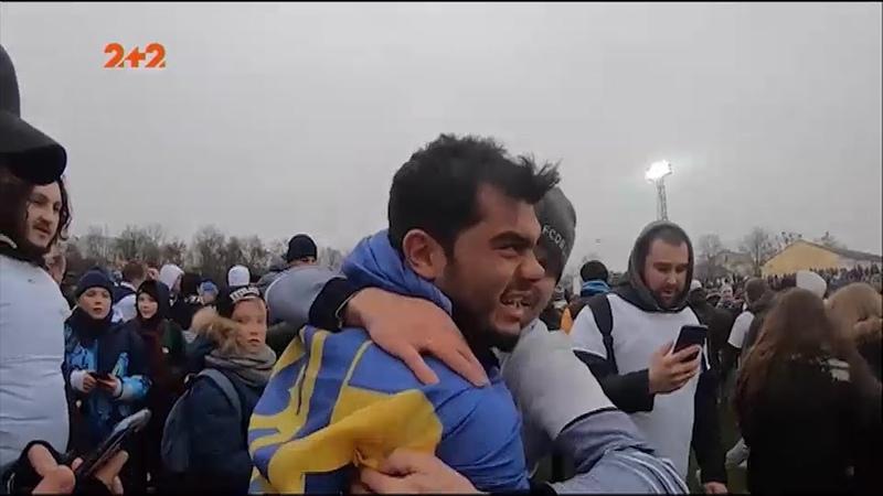 Динамо Брест уперше в історії чемпіони Білорусі Мілевський, Хобленко і Нойок діляться емоціями