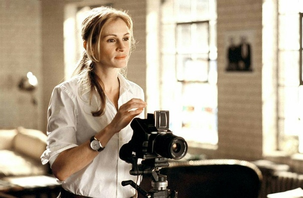 Выбираем лучший фильм с Джулией Робертс. Добавляйте свои варианты!