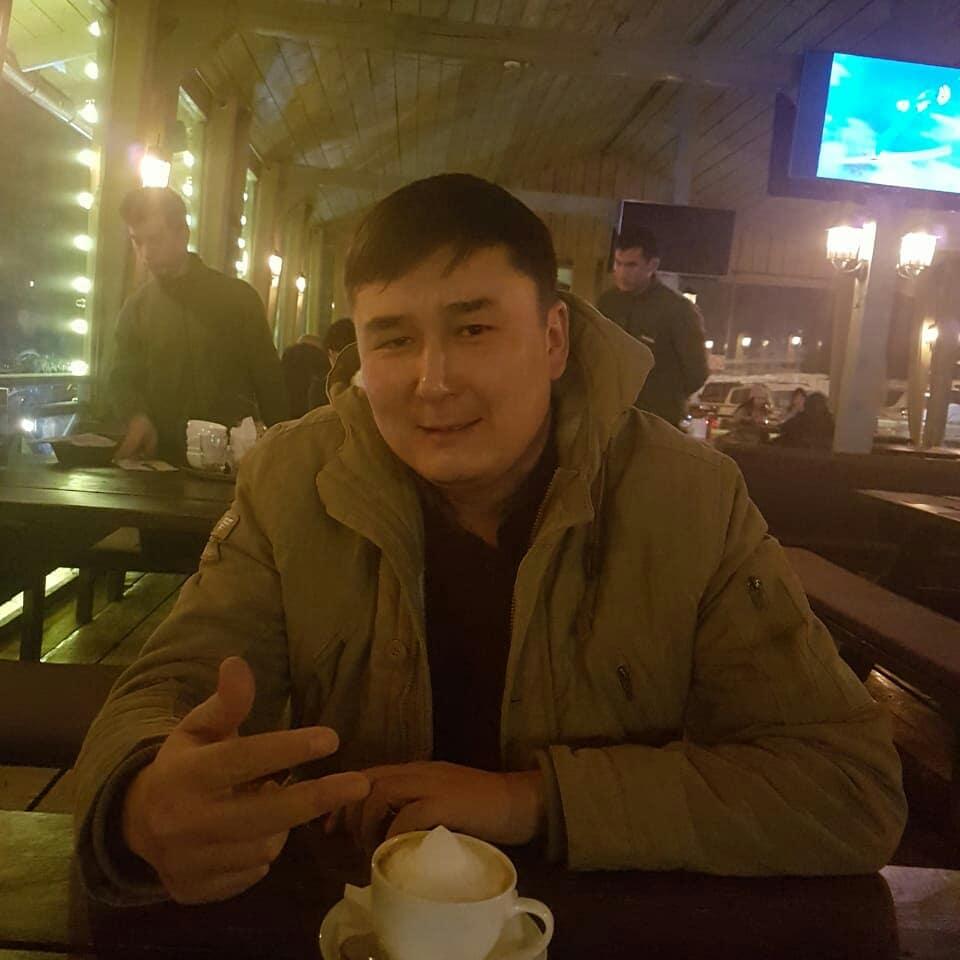 Ali, 32, Pervomayskiy
