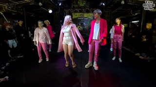 [SX3000] BTS-Intro+Boy With Luv dance cover by SP-KISS [K-pop cover battle ★  ()]