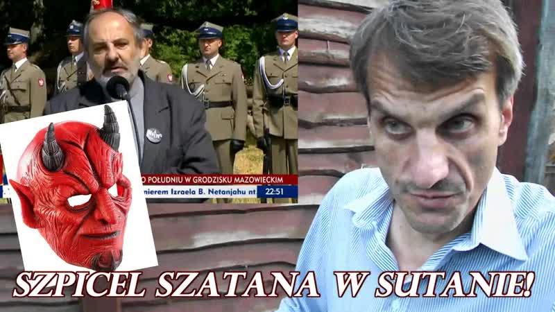Rocznica wolynskiego klamstwa i propagandy krwawej naszczytej nienawiczci braterskich narodow Polski i Ukrainy 2019 Grzech oszcz