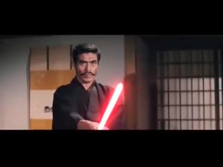 Bruce Lee is one of the best Jedi Ive ever seen!