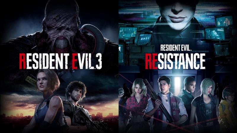 Resident Evil 3 Demo Resistance Open Beta Trailer