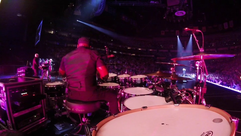Lester Drum Cam MOL heartbeat song