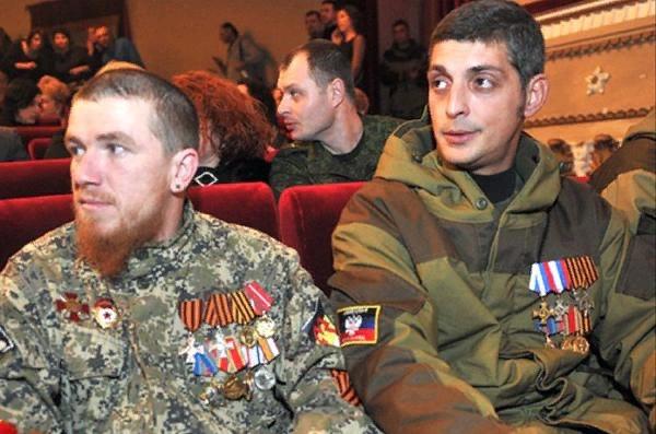 Общее в убийствах Моторолы, Гиви и Захарченко - все убиты собственной охраной