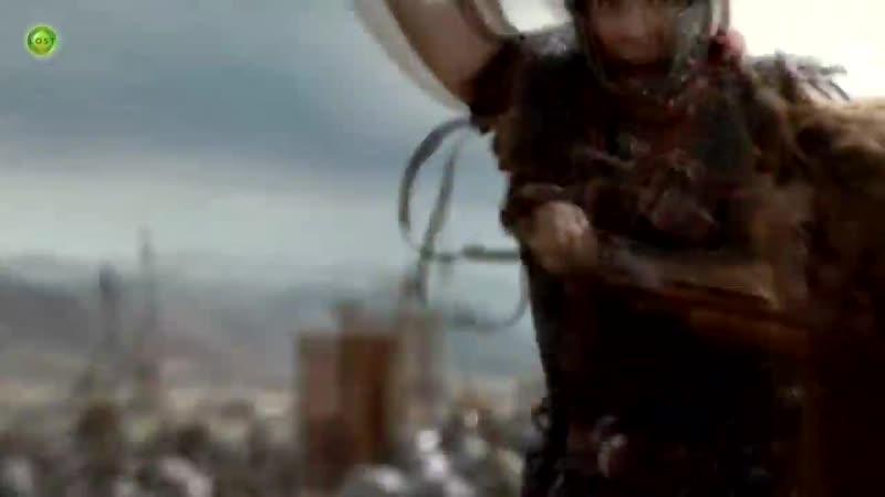 Спартак Кровь и Песок Последняя Битва