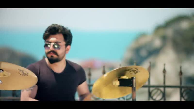 Onay Şahin - Aklım Kaldı Birinde (Official Video)