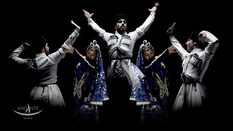 Sami Yusuf A Dancing Heart