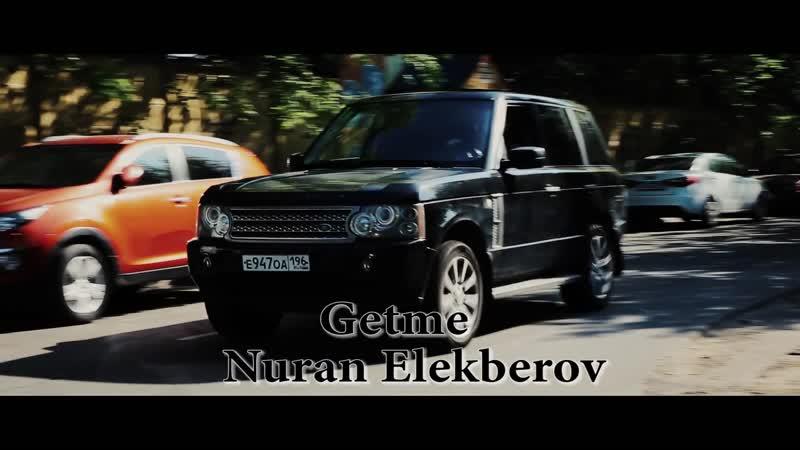 Nuran Elekberov - Getme 2019 (Official Klip)