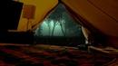 Doğa Sesleri: Çadırda Yağmur Yüksek Kalite (rahatlatıcı, uyku, eğitim)