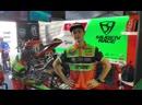MotoGP Makar Yurchenko - short news from Red Bull Ring.