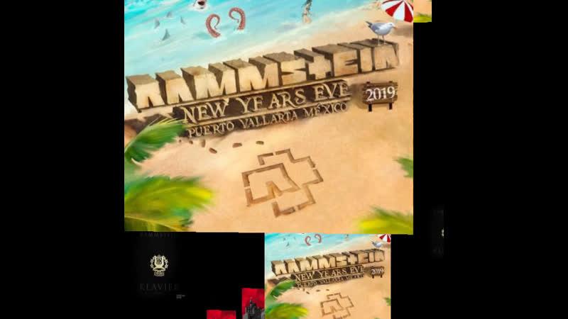 Cover Rammstein Ramm4 Oleg Emelianov