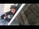 Экстремальный демонтаж кондиционера. Видео для Руслана из Сан Хосе!