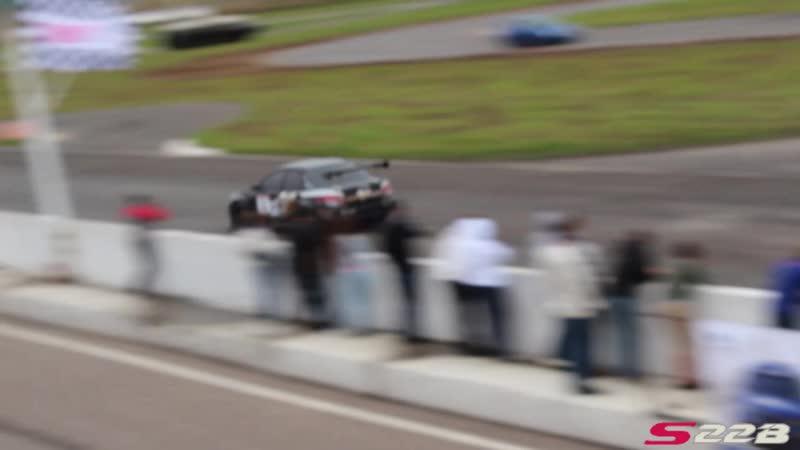 Subaru impreza wrxsti urt timeattack