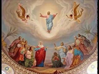 Хвалите Господа с Небес Псалом 148 Псалом