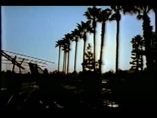 Metallica - Turn The Page Video/Bonus Doc. (Short Mini-Film starring Ginger Lynn by Jonas Akerlund) (1998)