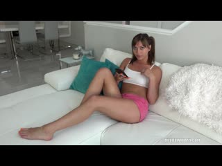 Ana Rose - Hungry For Cock [All Sex, Hardcore, Blowjob, POV]