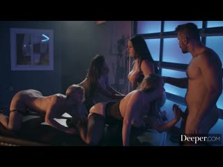 Angela white lena paul alina lopez autumn falls порно porno