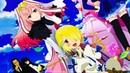 Король демонов попытайтесь снова Maou sama Retry 1 11 серии смотреть все серии подряд аниме марафон