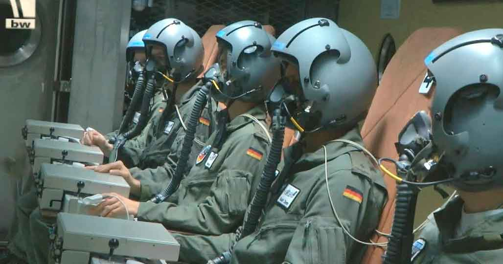 Немецкие авиаторы