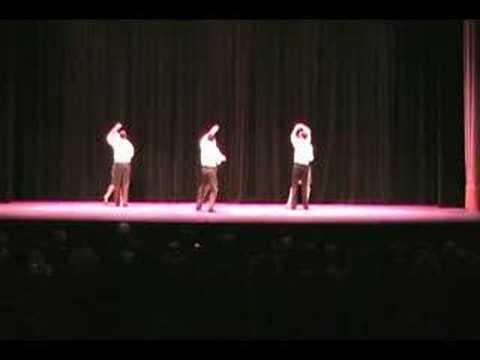 Zabor Dances ETNIA Tango Group Performing Boedo