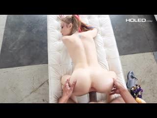 Karla Kush - Prey On Ass [All Sex, Blowjob, Deep Throat, Tattoo, Creampie, Anal, Toys, Squirt, Small Tits, Natural Tits]