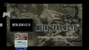 [0034][USA][ULUS-10006]Metal Gear Ac!d game intro and demo mission