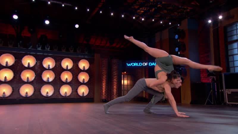 Upper Divisions Jake and Chau Dance to Bruises by Lewis Capaldi H2O Qualifiers 2020