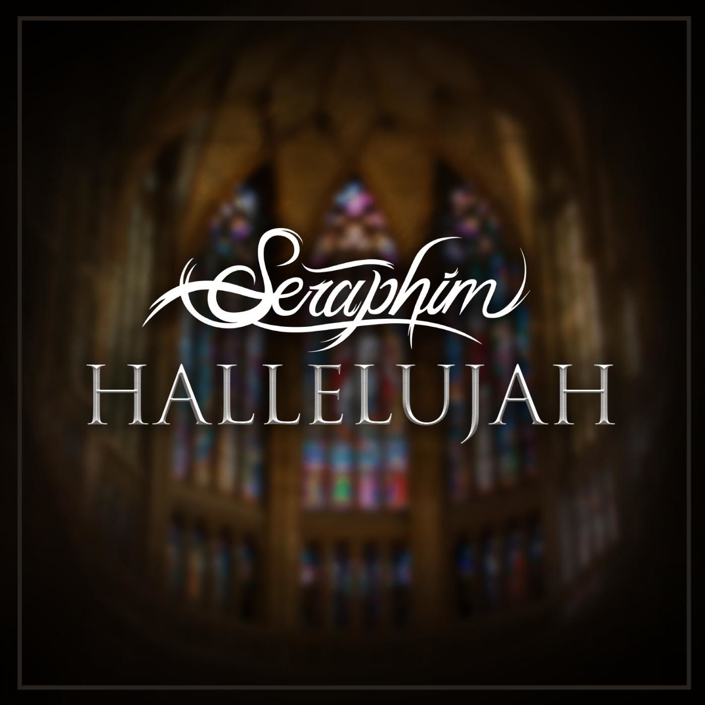 Seraphim - Hallelujah [single] (2016)
