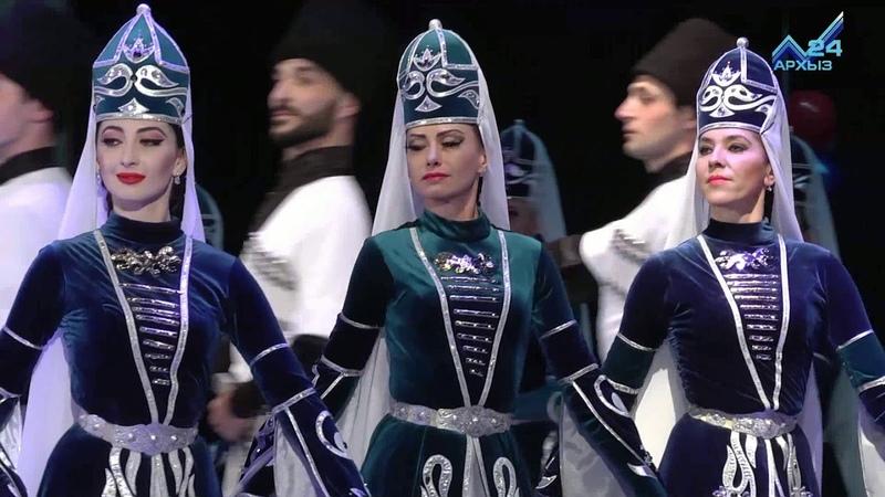 Эльбрус 30 лет на сцене 27 04 2018