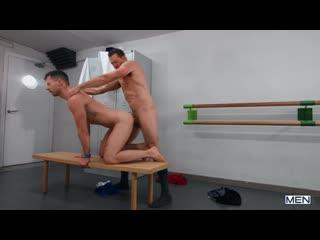 [MEN] Bound By the Senses: Smell (Pierce Paris & Lukas Daken)