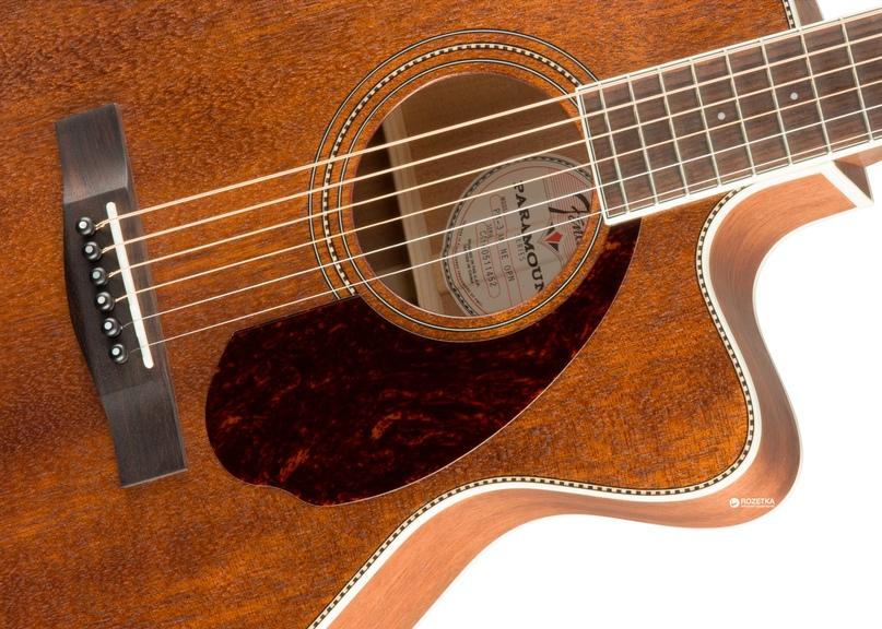 Как выбрать акустическую гитару, изображение №6