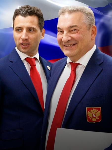 Ротенберг сказал, что у России есть свои Макдэвиды. Кажется, он потерял связь с реальностью