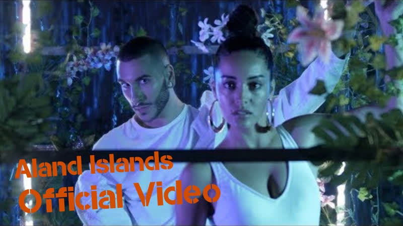 Ferovision Song Contest 14 Aland Islands Madh ft Ada Reina Juza Bad on the dancefloor Official Video
