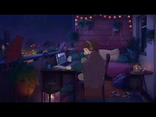 1 A.M Study Session  - lofi hip hop_chill beats