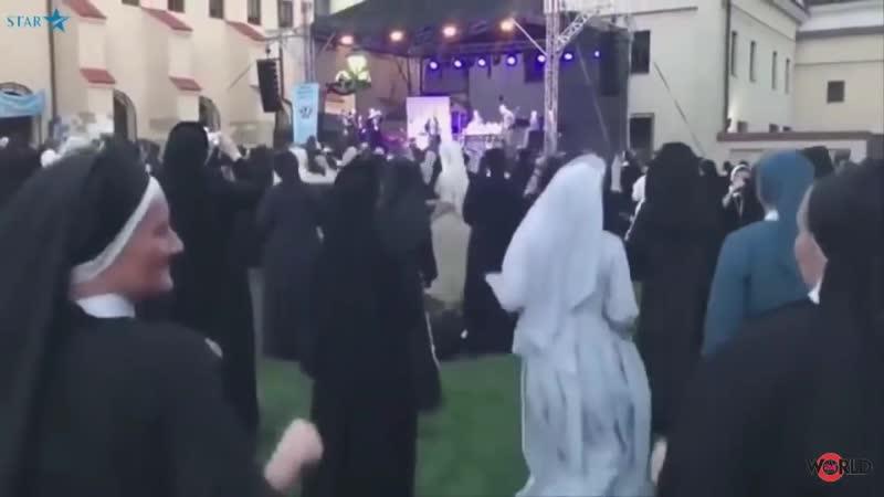 Nun s Rave