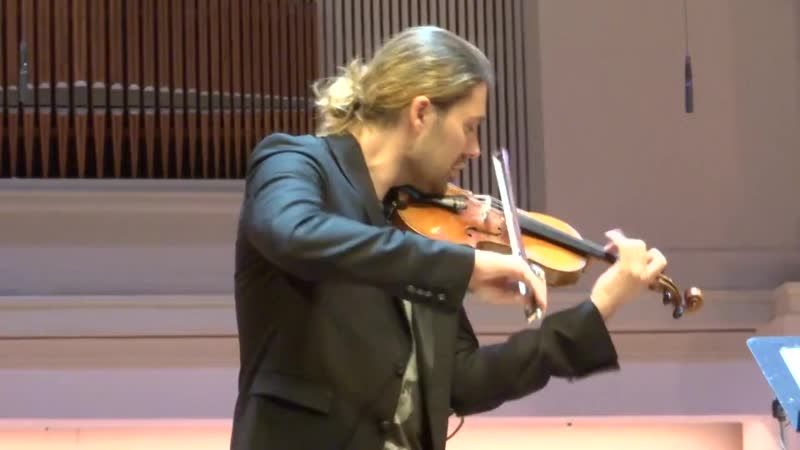 David Garrett - P.I. Tchaikovsky - Violin Concerto in D major, Op.35 - Moscow 23.05.16