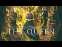 The Crown - The Queen