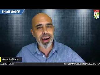 Silvana De Mari - Intervistata da Triarii Web TV
