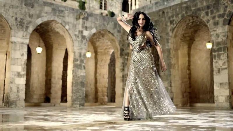Layal Abboud - Khashkhash Hadid El Mohra Music Video ليال عبّود - خشخش حديد المهرة