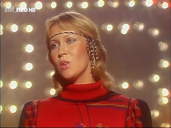 ABBA The Day Before You Came 1982 High Quality