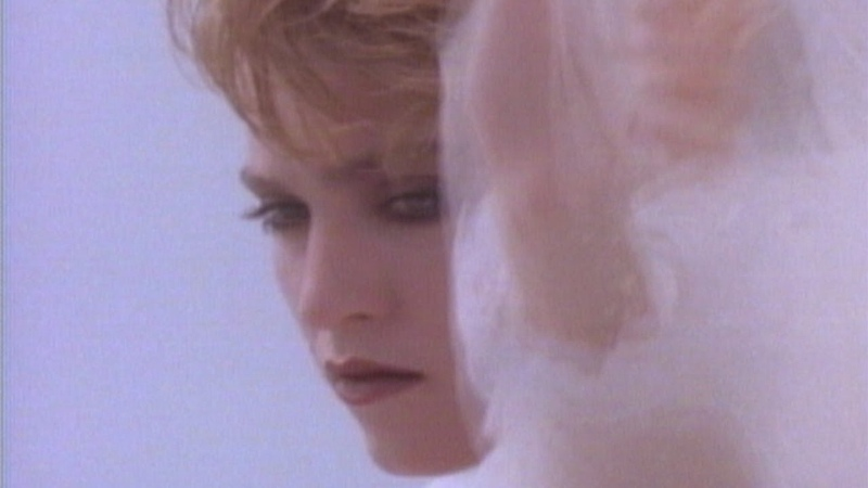 Madonna - Like A Virgin (Official Music Video)