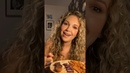 Briana Buckmaster Instagram live with special guest Lisa Berry 4-23-2020