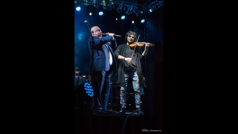 Xachagoxi Hishatakaran Soundtrack Samvel Ayrapetyan violin Vardan Baloyan duduk