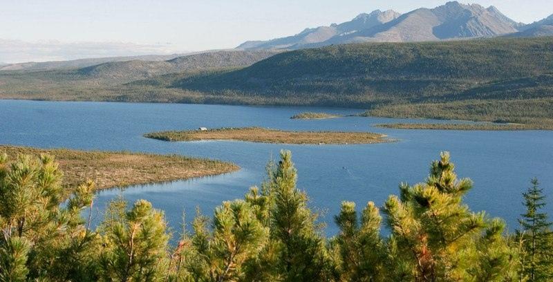 Путешествия по России. 35 самых красивых мест, изображение №10