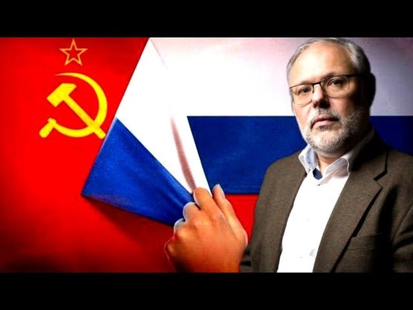 Логика обстоятельств вынуждает Путина заниматься темой создания СССР Михаил Хазин