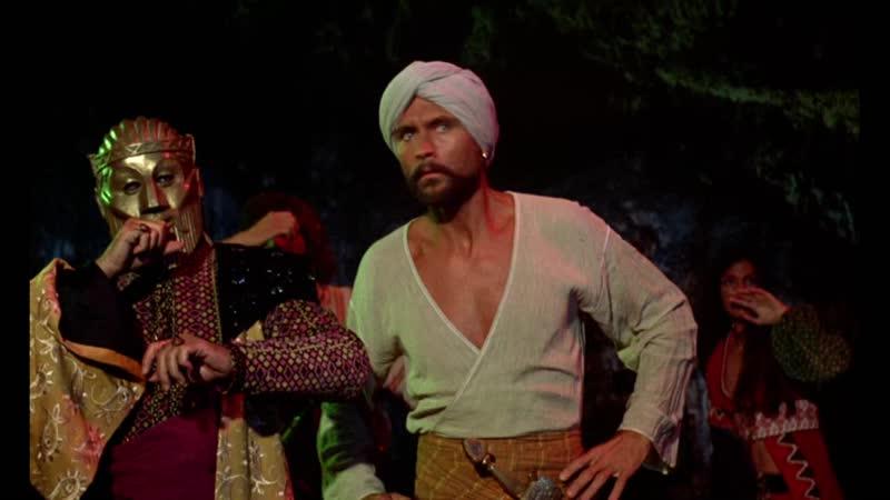 Золотое приключение Синбада (1973)