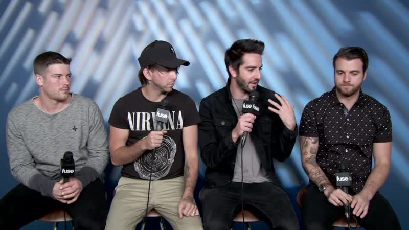 All Time Low Reflect On Darker Times On Last Young Renegade | Fuse