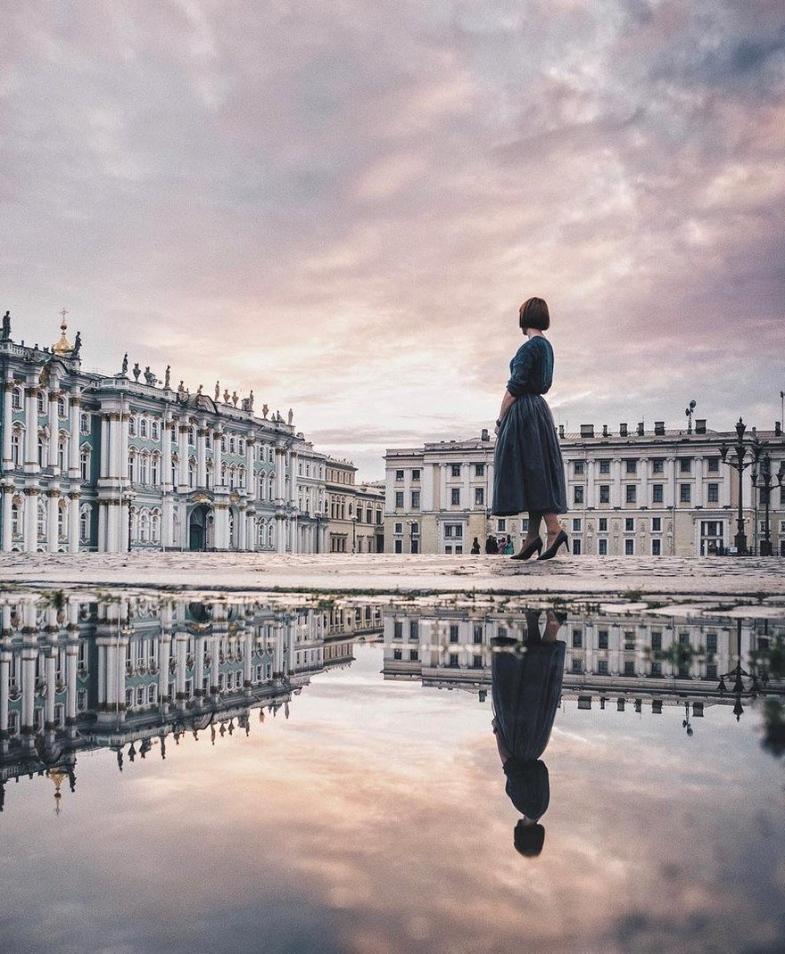 Чем богат Санкт-Петербург? 15