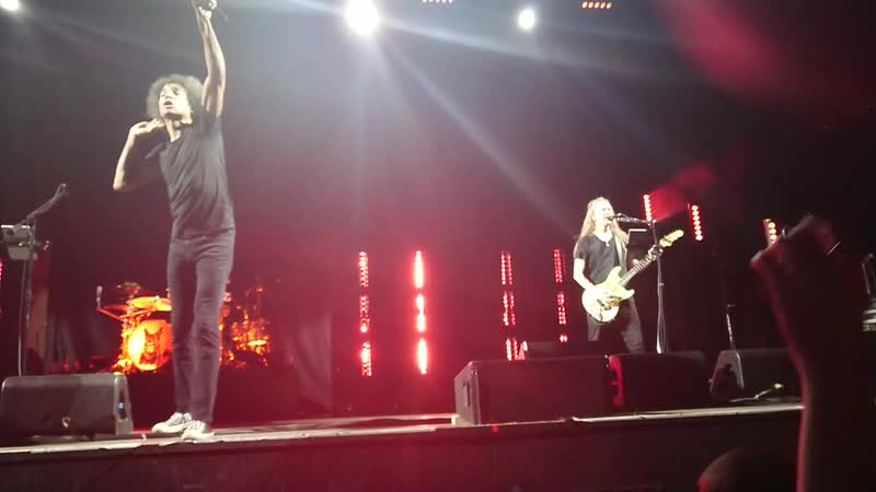 Alice in Chains - 17. Man In The Box (Moscow 20/06/2019)